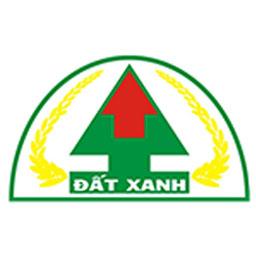 logo đất xanh