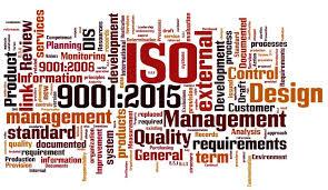 Thủ tục chứng nhận ISO 9001:2015