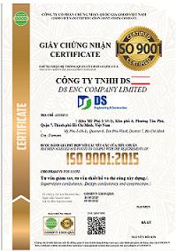 Quy trình xây dựng và áp dụng ISO 9001:2015