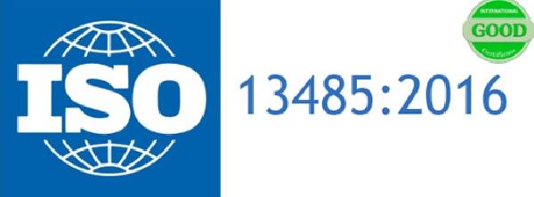 quản lý chất lượng ISO 13485