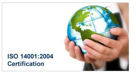 Dịch vụ chứng nhận ISO 14001:2015 | GOODVN