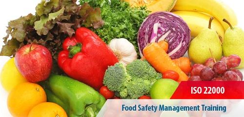 Chứng nhận ISO 22000 Hệ thống Quản lý ATTP