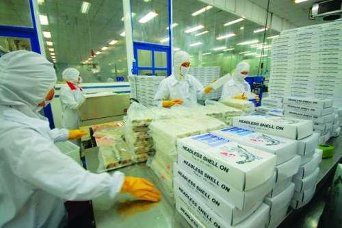 Điều kiện nhà xưởng HACCP