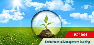 Tiêu chuẩn ISO 14001:2015