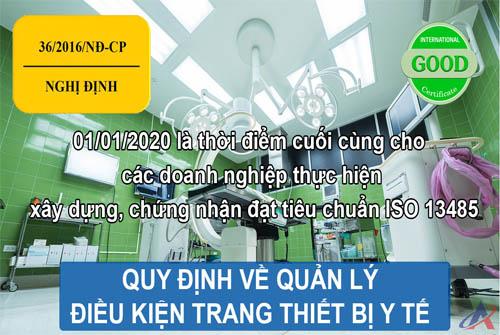 Tiêu chuẩn ISO 22000 - Hệ thống Quản lý An toàn thực phẩm