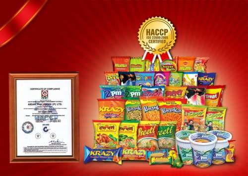 Tài liệu áp dụng HACCP