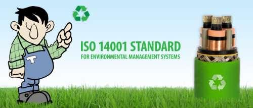 Thủ tục tư vấn và chứng nhận ISO 14001:2015