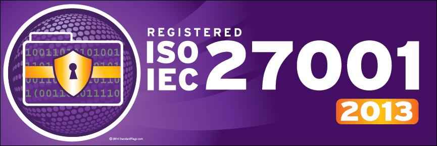 Tiêu chuẩn ISO 27001:2013