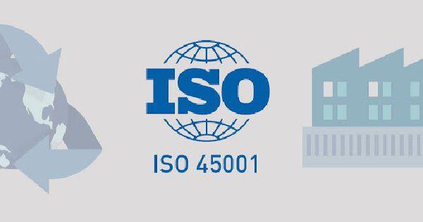 ISO 45001 – HỆ THỐNG QUẢN LÝ AN TOÀN SỨC KHỎE NGHỀ NGHIỆP