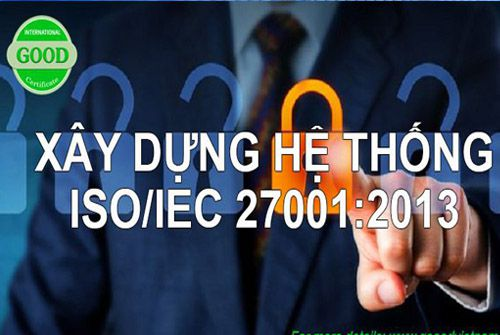 xây dựng hệ thống ISO