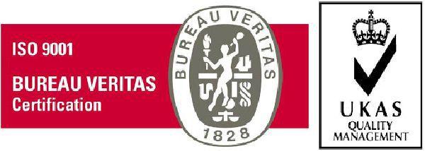 Tổ chức chứng nhận của Anh - Bureau Veritas