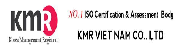 Tổ chức chứng nhận của Hàn Quốc - KMR
