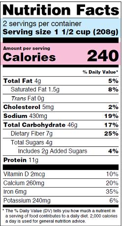 Đăng ký FDA thực phẩm / đồ uống / thực phẩm bổ sung